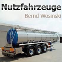 Nutzfahrzeuge Bernd Wosinski