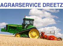 Agrarservice Dreetz