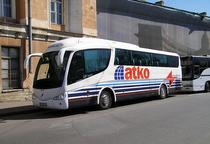 Торговая площадка AS ATKO Grupp