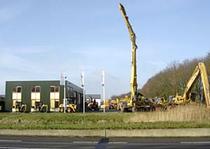 Торговая площадка J&T Equipment BV