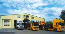 Торговая площадка Turbo - Truck kft