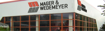 Торговая площадка MAGER & WEDEMEYER