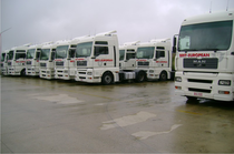 Торговая площадка MAN Service LTD / MS TRUCKS & TRAILERS