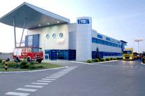Торговая площадка TB Truck & Trailer Serwis Sp. z o.o.