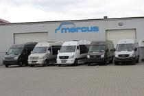 Торговая площадка MERCUS-BUS